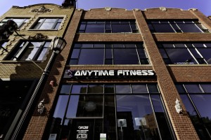 Anytime Fitness in St Paul MN